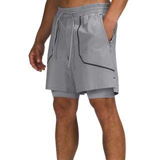 Lululemon License to Train Elite Shorts