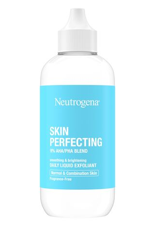 Skin perfecting exfoliant, normal / combination
