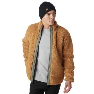Backcountry Sherwood Full-Zip Fleece