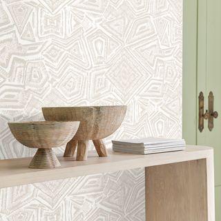 Malou Wallpaper