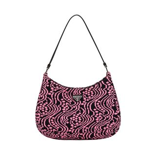 CLEO knitted bag