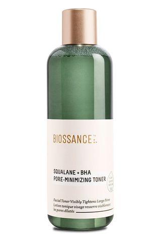 Biossance Squalane + BHA Pore Minimizing Tonic