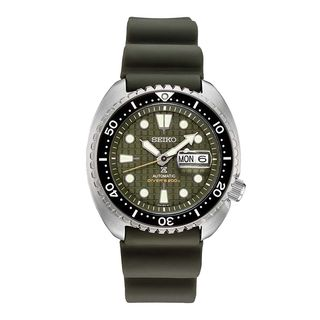 Seiko Prospex King Turtle Green Watch 45mm