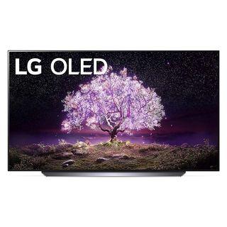 LG OLED Alexa Built-in C1 Series 55