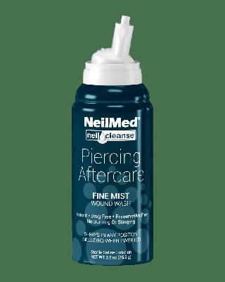 Piercing Aftercare Fine Mist