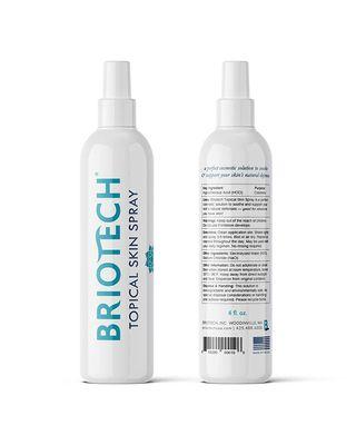 Briotech Topical Skin Spray