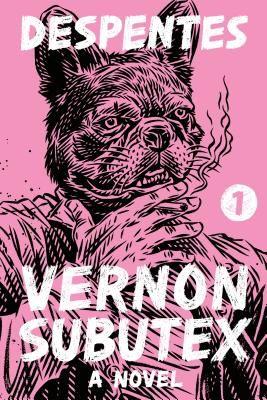Vernon Subutex 1: A Novel