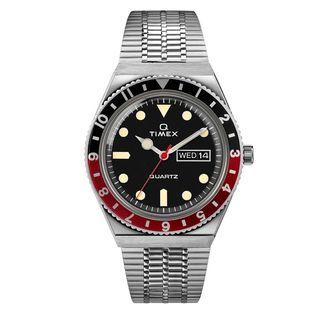 Q Timex Reissue Bracelet Watch