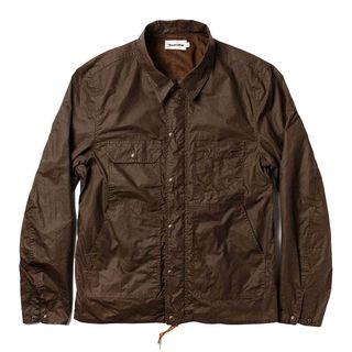 Taylor Stitch Longshore Jacket