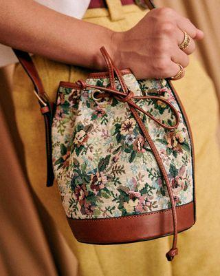 Mini Farrow bag