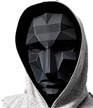 Boss Mask
