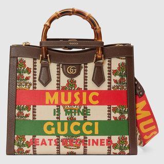 Gucci 100 Diana medium bag