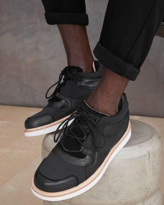 Barlow Low Top Sneaker
