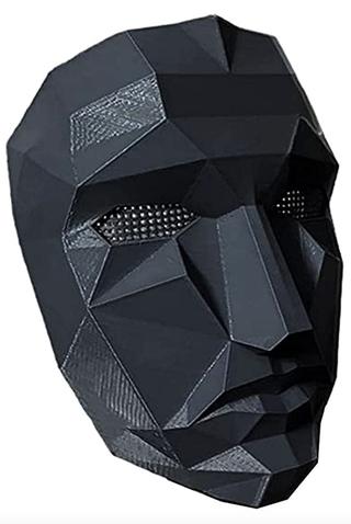 Front Man Mask