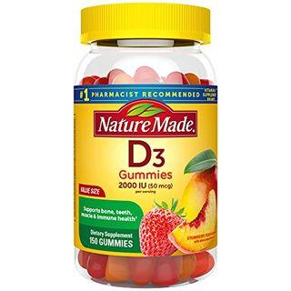 D3 Gummies