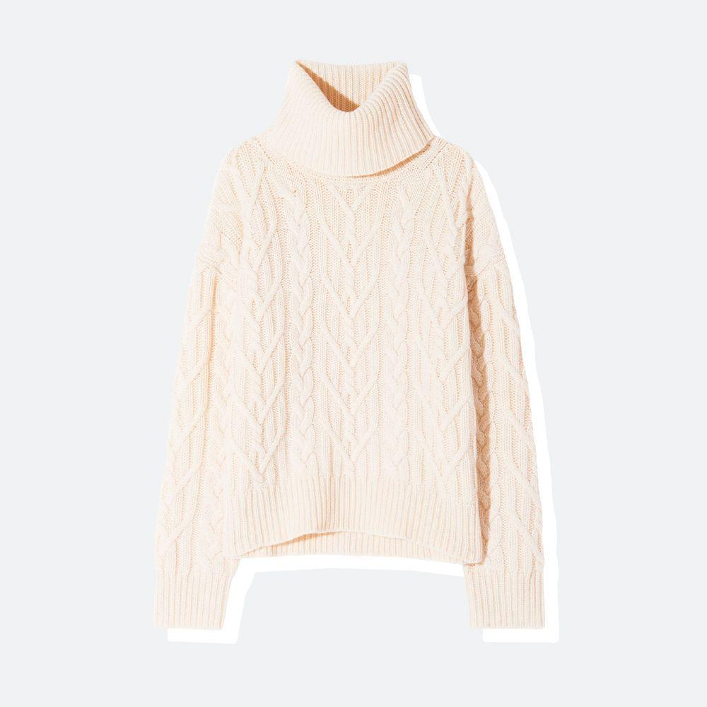 Gigi Sweater