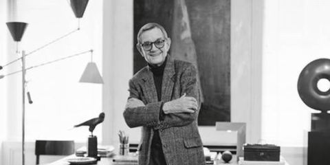 <p>When he passed away on March 29th, designer Albert Hadley left behind a rich body of work that helped define the look of high-style American interiors. The rooms he created for clients with names such as Astor, Getty, Whitney, and Rockefeller were confident, comfortable, imaginative, and always chic. But it was in his role as mentor and advisor that the inimitable Mr. Hadley may have had the greatest impact. Here, in outtakes from our story in the May/June issue, former clients, colleagues, and protégés fondly remember a gentleman, scholar, and beloved friend.</p>