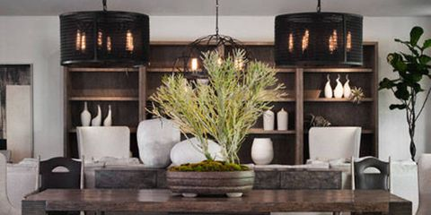 "<p><a href=""http://www.gregoriuspineo.com/"">Gregorius Pineo</a> gets it right. The Los Angeles-based furniture, accessories, and lighting company pays strict attention to detail—each piece is crafted one at a time at the hands of local artisans. The entire line is available to the trade only, but the companyagreed to let us shop their showroom, revealing some of our favorites exclusively with you.</p>"