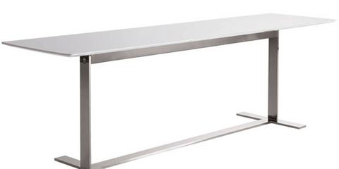 Product, Table, Line, Rectangle, Grey, Parallel, Composite material, Metal, Steel, Silver,