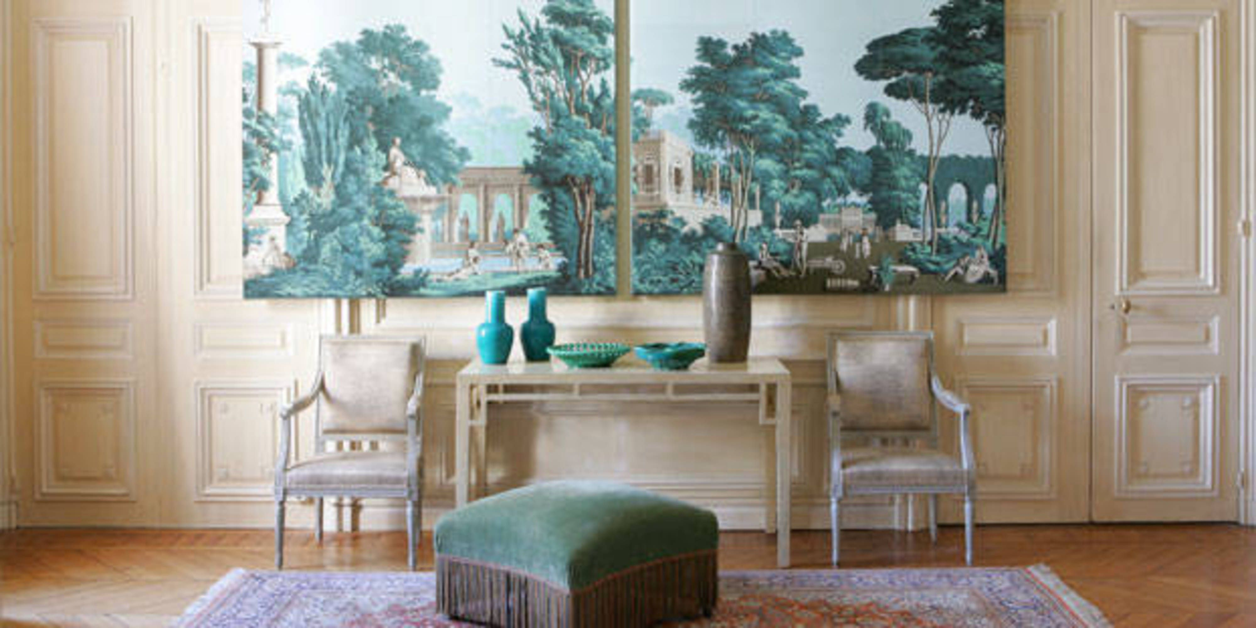 Well-Curated: Carolle Thibaut-Pomerantz