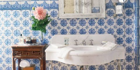 Decorative Tiles Span Boundaries And Centuries You Can Find Them In Soaring Meval Mosques Baroque Iberian Palaces Jasmine Wreathed Riads