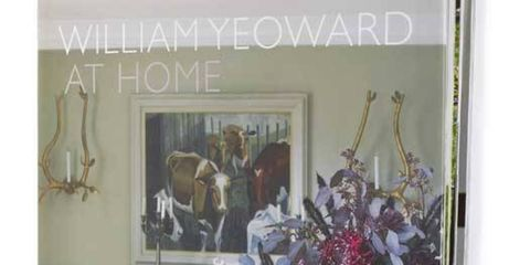 <p>In his most personal book yet, British designer William Yeoward takes readers on a photo-filled tour of his London apartment and his Cotswolds country home. It's impossible to resist the charms of his conversational, enlightening prose and Gavin Kingcome's images of the sophisticated interiors and garden spaces. The book, which also showcases Yeoward's tabletop talents, can be seen as a how-to, but it's ever so much more fun to think of it as a why-not.</p><p> (Cico Books, $35)</p> <p>REVIEW BY LINDA SHERBERT</p>