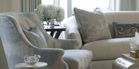 I am always looking for certain details, proportions, dimensions and finishes for each project and space, and sometimes it doesn't exist, or if it does exist, I don't know where to get it. Custom upholstery is a very affordable alternative. If you know the right manufacturer, you can get couture detailing without the couture price. For the client, they are getting something that is one-of-a-kind, not off the shelf, or in a manufacturer's catalog.