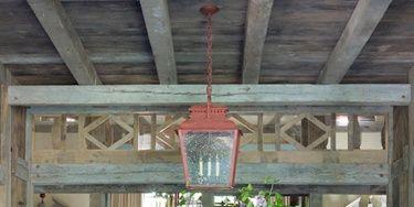 Ceiling, Interior design, Light fixture, Chandelier, Interior design, Beam, Column, Flower Arranging, Vase, Ceiling fixture,