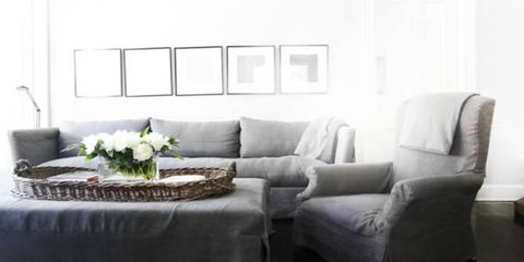 Room, Interior design, White, Living room, Furniture, Wall, Couch, Style, Petal, Bouquet,