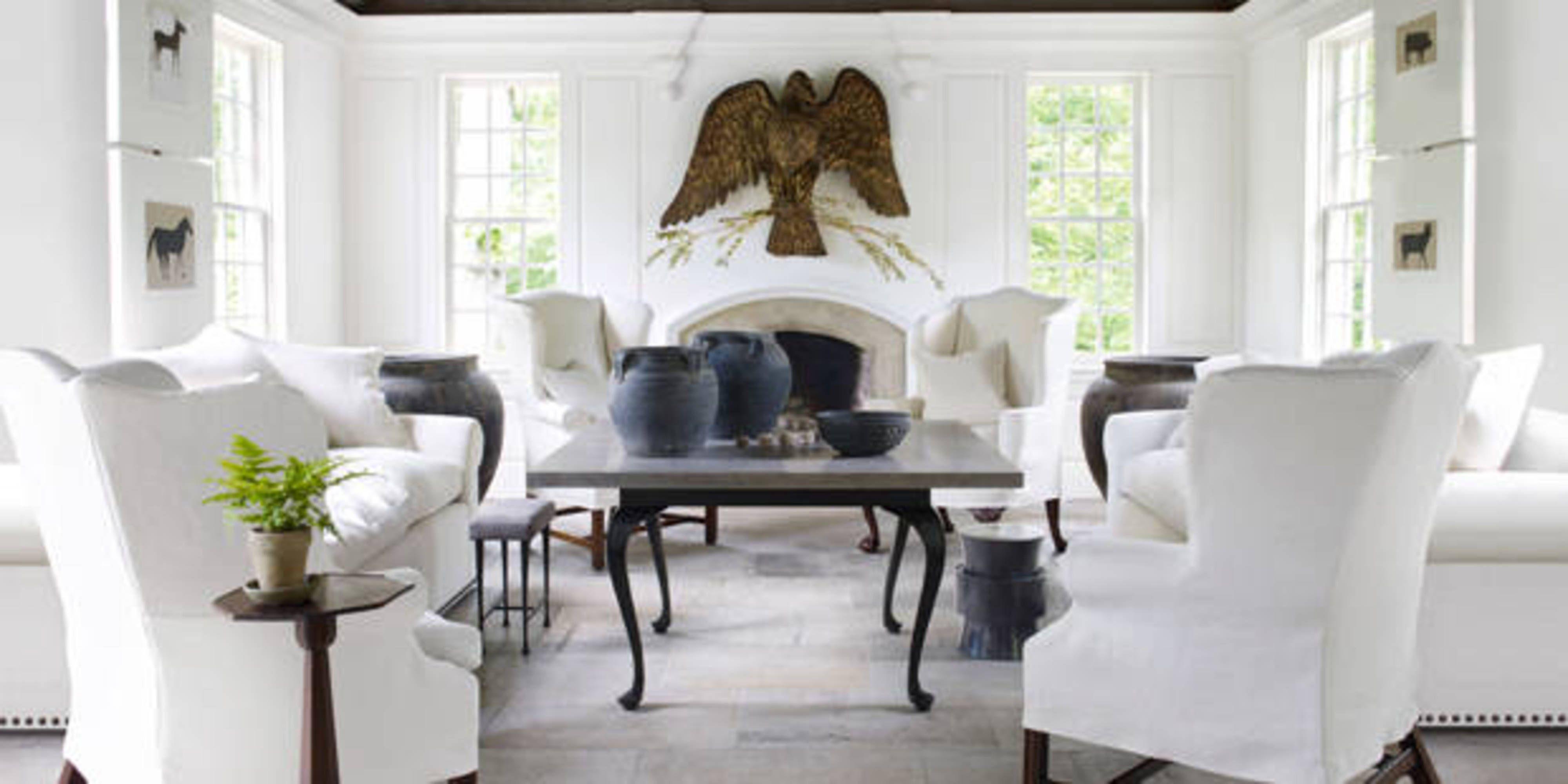 Nancy Braithwaite Design - Atlanta Home