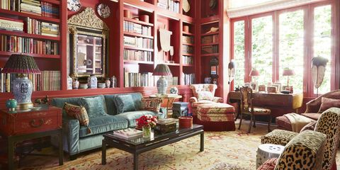 Wood, Room, Interior design, Furniture, Living room, Shelf, Table, Couch, Shelving, Interior design,