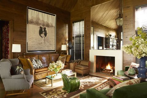 48 Of The Most Gorgeous Living Rooms In The South Extraordinary Southern Living Rooms
