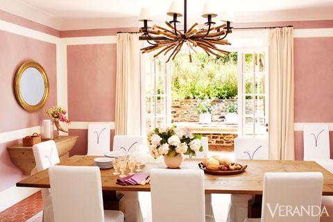 Interior design, Room, Ceiling, Interior design, Table, Floor, Flooring, Light fixture, Fixture, Living room,