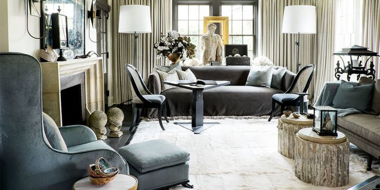 A magical atlanta home filled with curiosities for 15 x 18 living room ideas