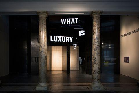 Floor, Darkness, Column, Lobby,