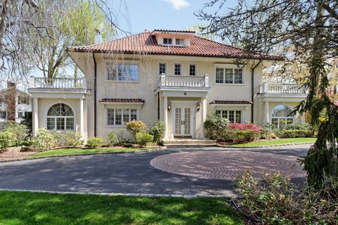 Great Gatsby house