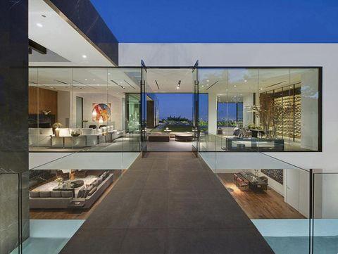 Interior design, Property, Architecture, Floor, Ceiling, Glass, Interior design, Real estate, Flooring, Fixture,
