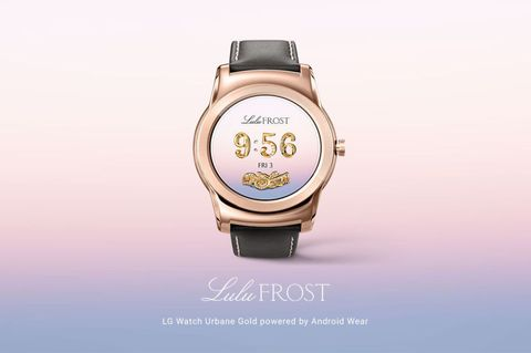 Product, Watch, Watch accessory, Font, Analog watch, Colorfulness, Clock, Still life photography, Brand, Strap,