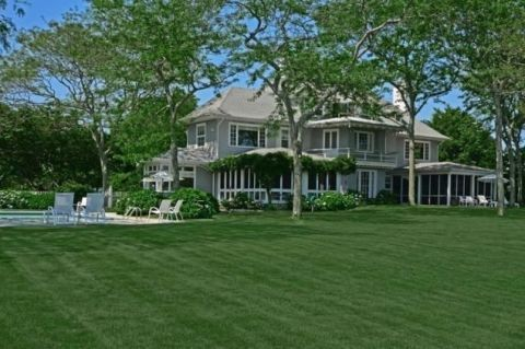 Grass, Property, House, Residential area, Home, Real estate, Porch, Building, Land lot, Lawn,
