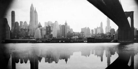 Tower block, Daytime, Reflection, City, Metropolitan area, Urban area, Architecture, Cityscape, Metropolis, Skyscraper,