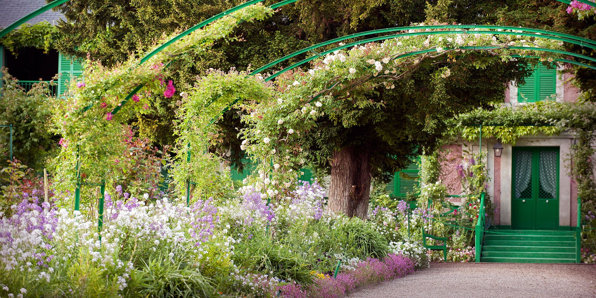 10 Museums With Gardens As Impressive As Their Art Collections