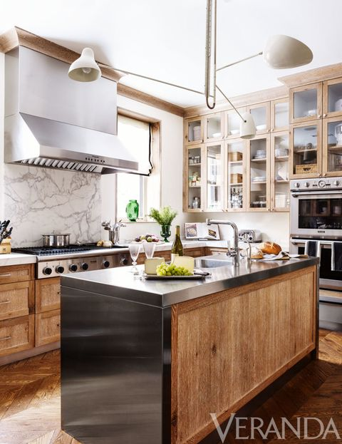 House Tour A Modern Chicago Renovation That Embraces History