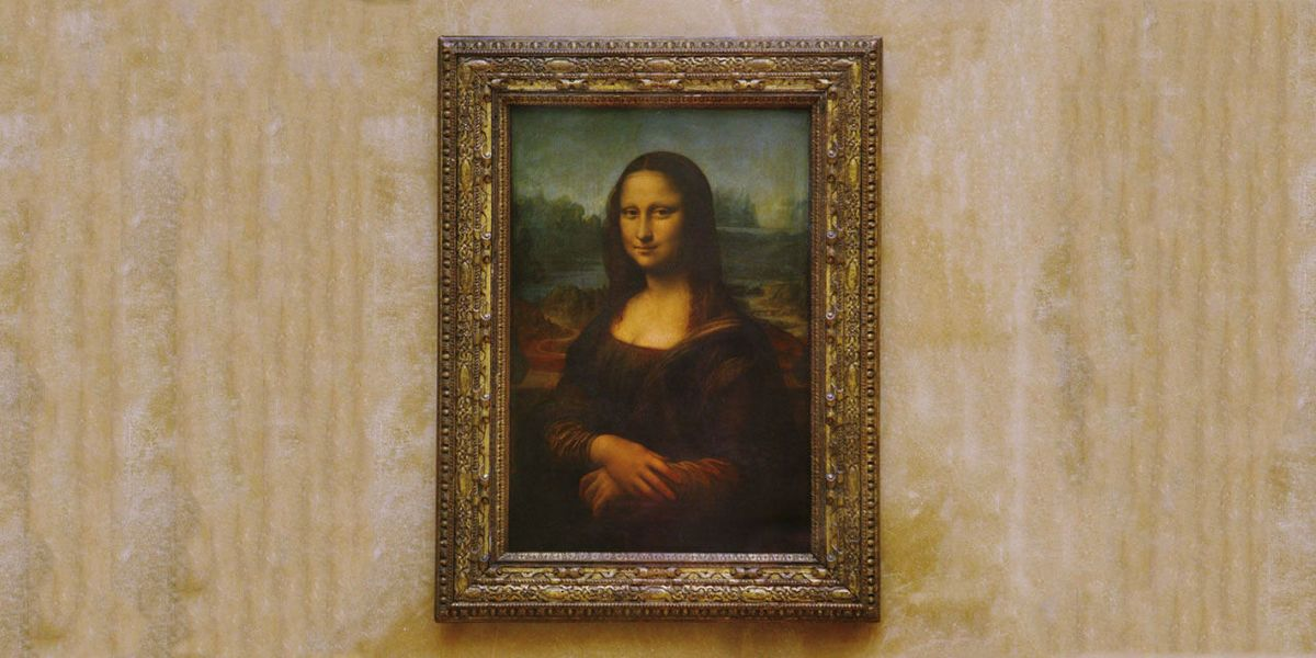 The Secret Behind The Mona Lisa Is Finally Revealed