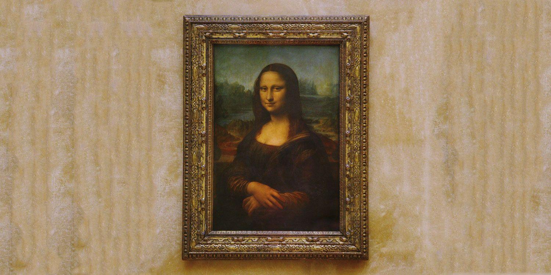 Mystery of Mona Lisa Smile Revealed