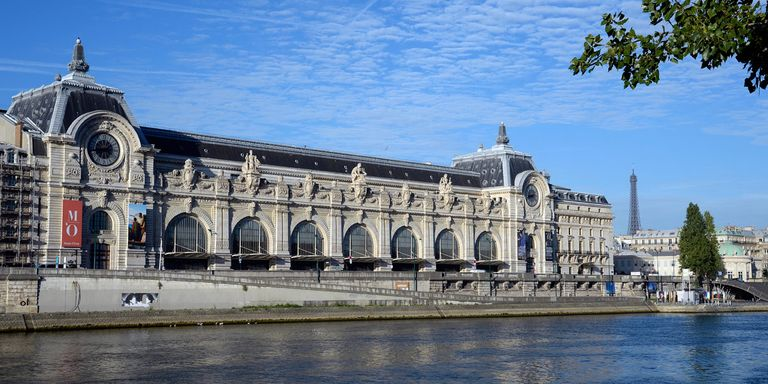 25 best museums in the world famous art museums for Best art galleries in the world
