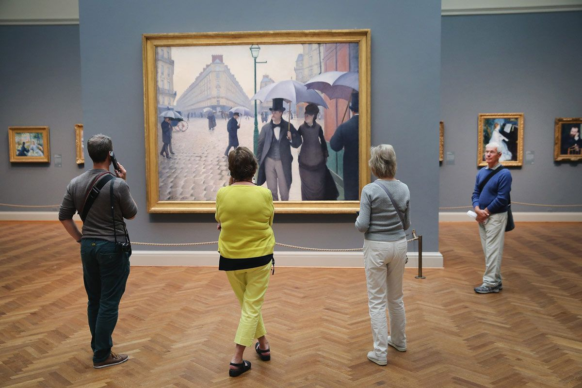 35 Best Museums in the World - Famous Art Museums & Galleries to