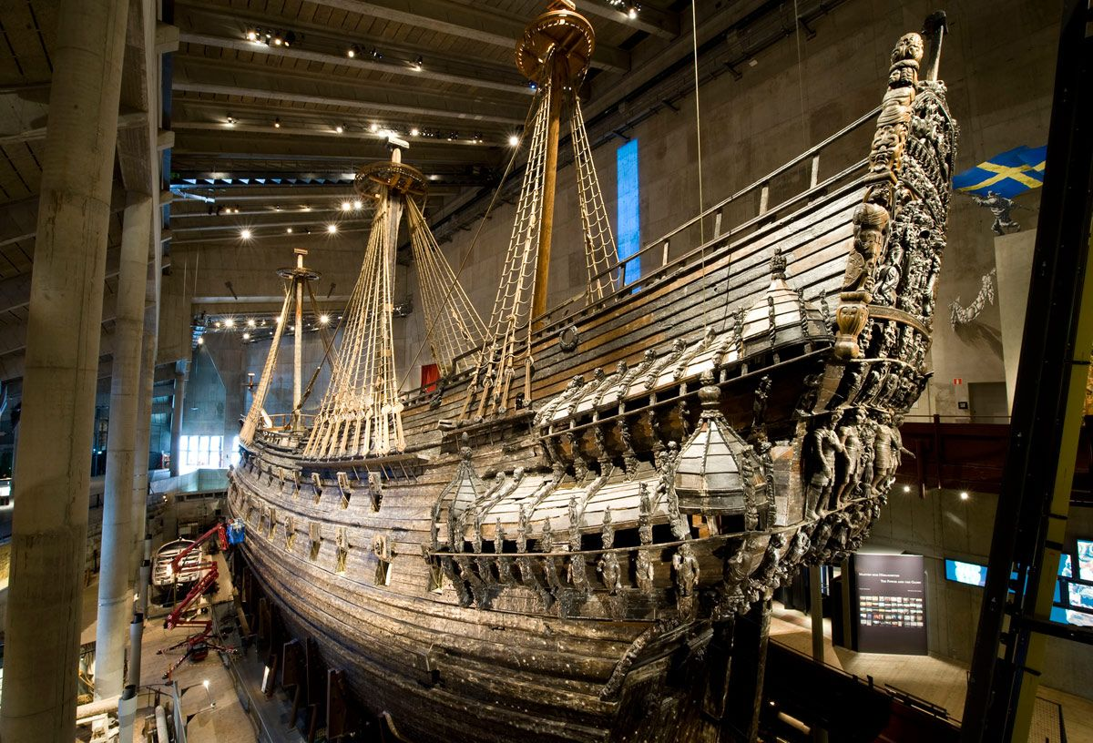 Best Museums In The World Famous Art Museums  Galleries To - Scandinavian museums in us