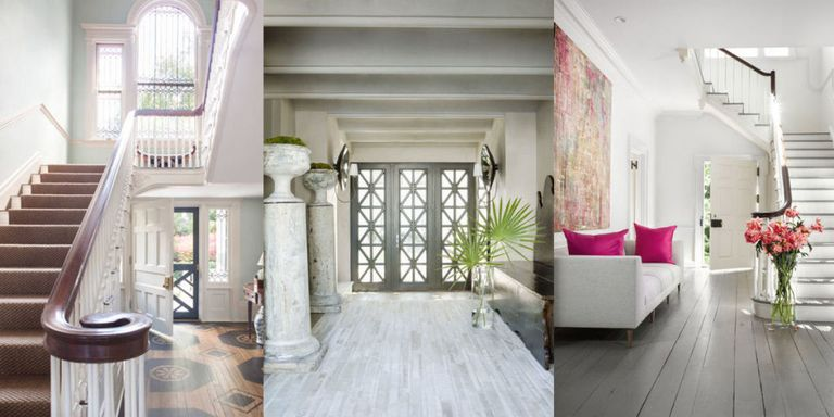 Fantastic Foyer Ideas To Make The Perfect First Impression: How To Decorate An Entryway