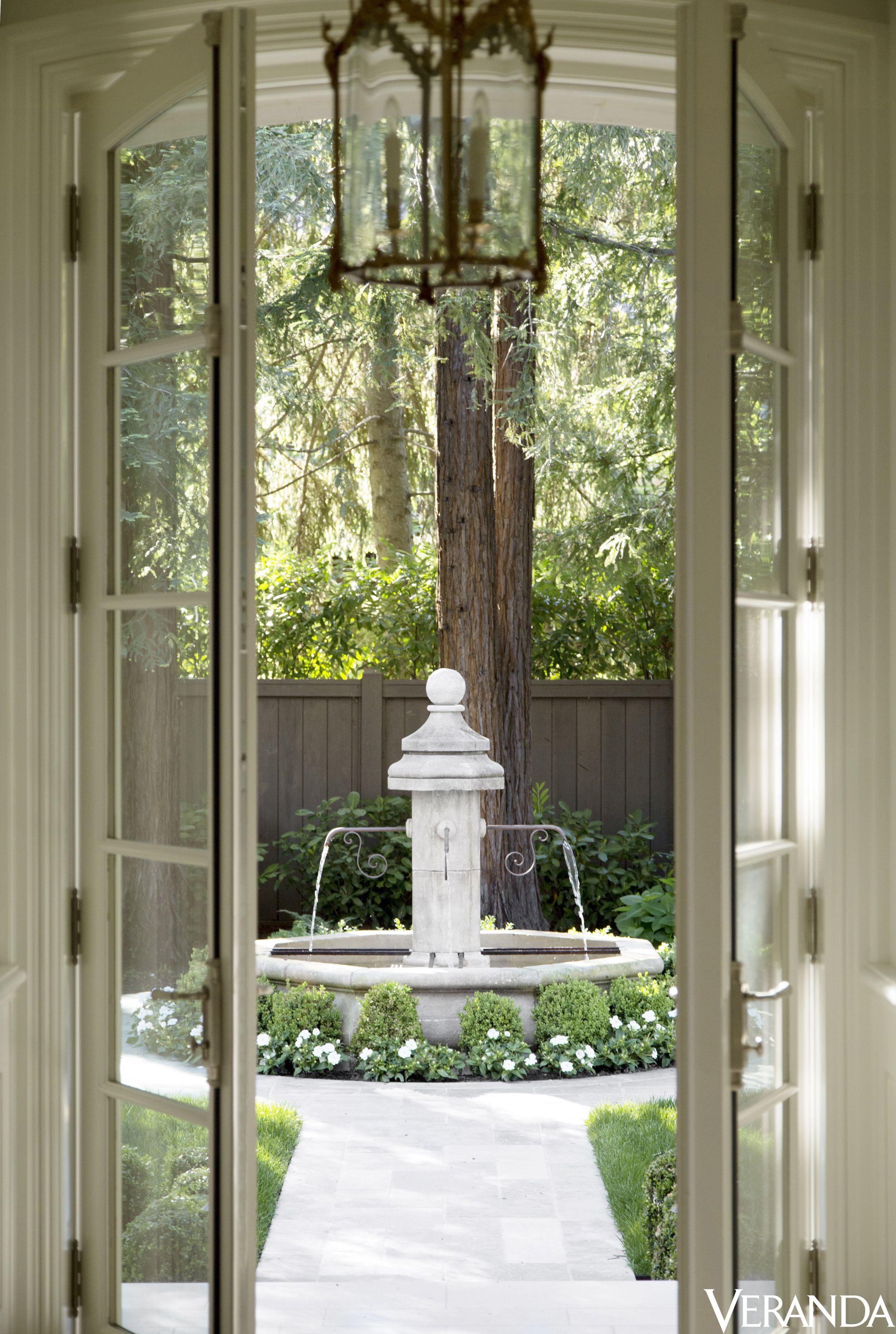 sumptuous design ideas home garden magazine.  HOUSE TOUR A California Mansion With Sumptuous French Sensibilities