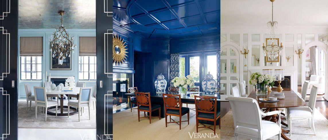 26 Best Dining Room Ideas   Designer Dining Rooms U0026 Decor